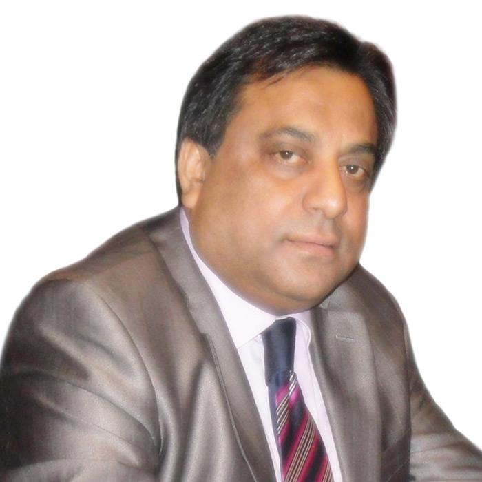 Raj Hossain