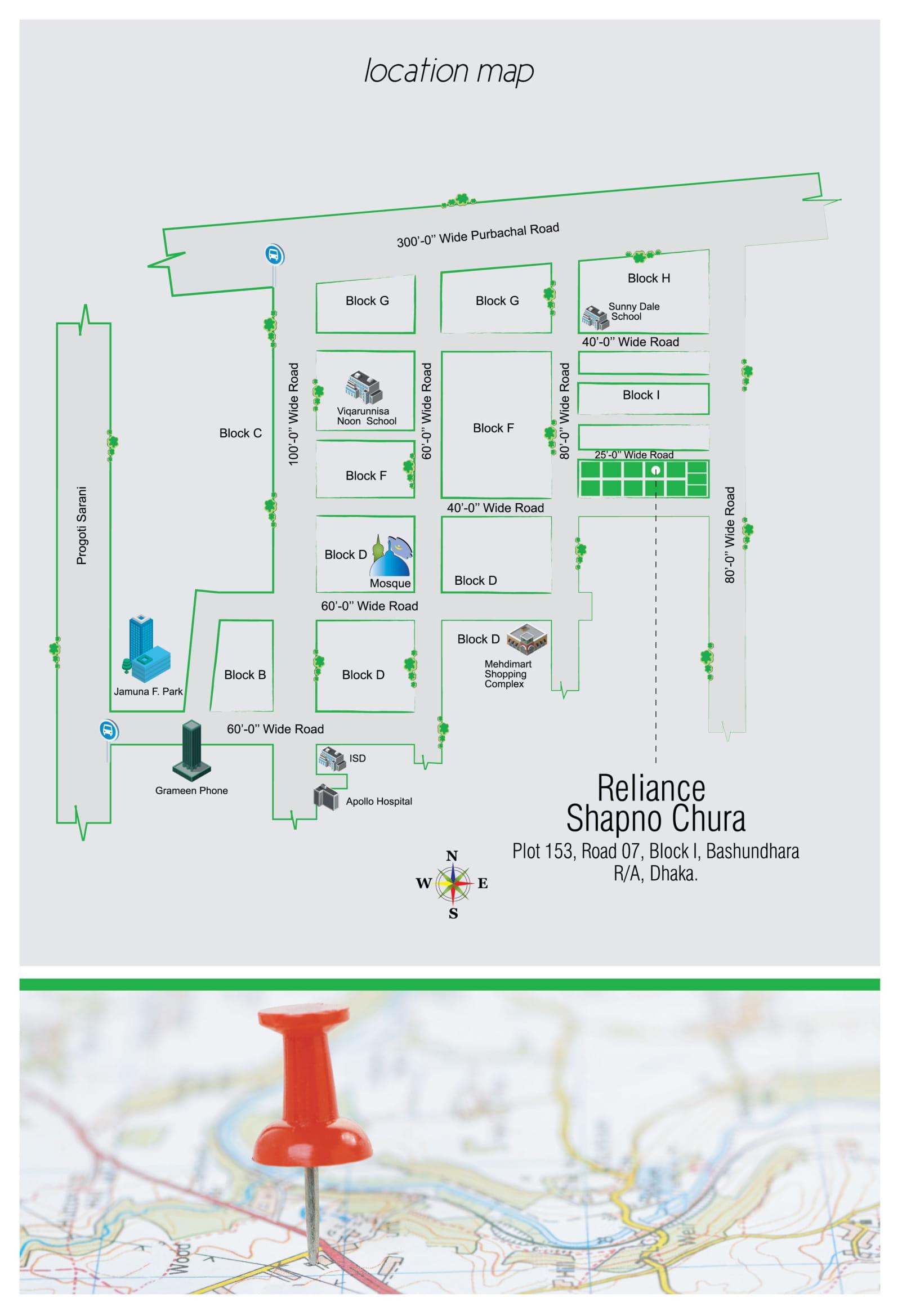 Reliance Shopna Chura